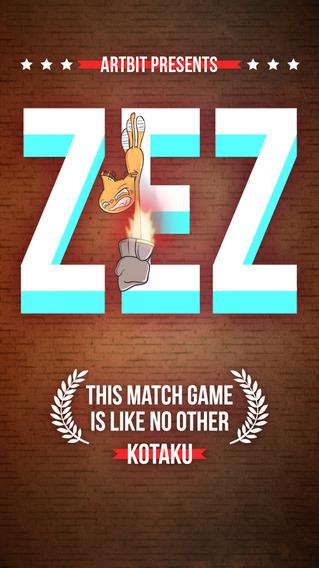 喵星人打小怪兽:ZEZ