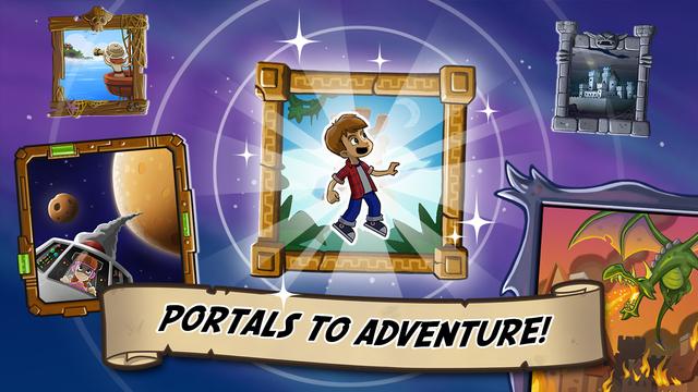 Adventure Smash