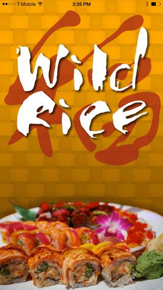 Wild Rice - Norwalk CT