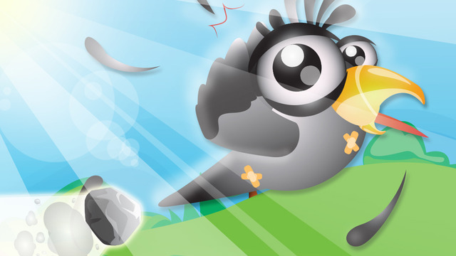 Bird Shooter Free