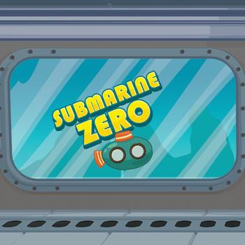 Submarine Zero Dive LOGO-APP點子