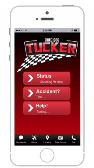 Tucker Autobody