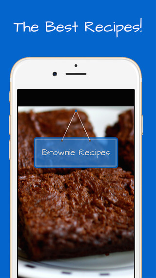 Quick and Simple Brownie Recipes