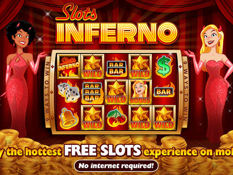 Play Progressive Jackpot Slot Machines for Free or with ...