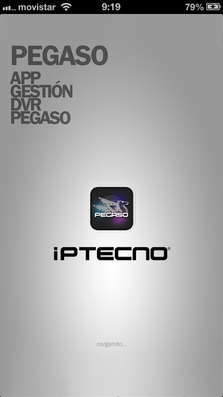 IPTecno Pegaso Lite