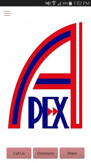 Apex AG