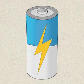 Energia Positiva LOGO-APP點子