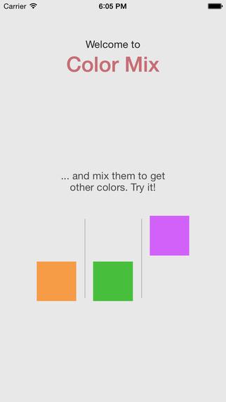 Color Mix MP