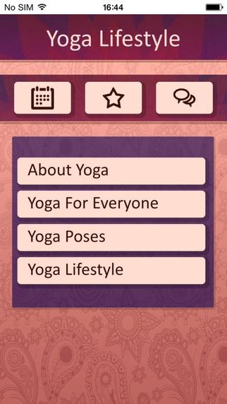 Yoga Lifestyle GOLD