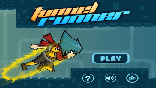 Tunnel Runner Free