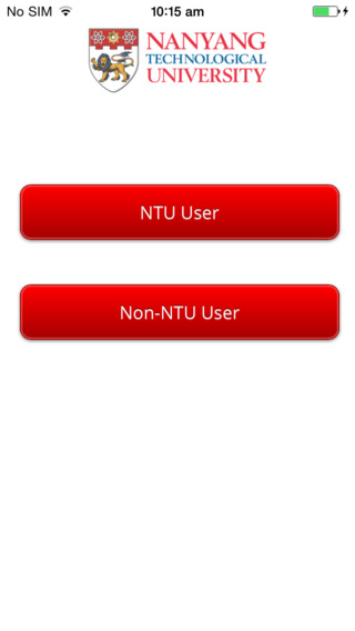 NTU One Stop