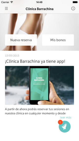 Clínica Barrachina