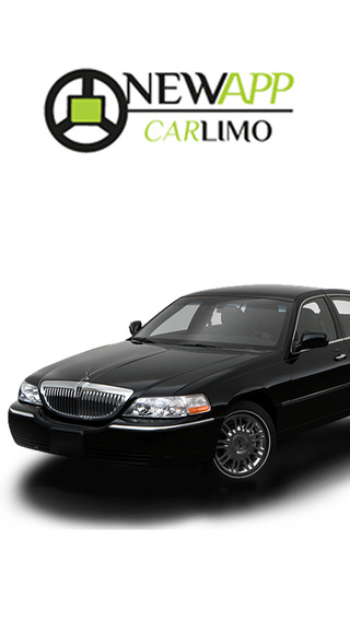 New App Car Limo