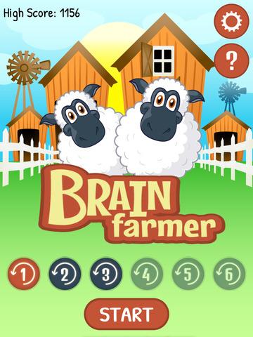 Brain Farmer