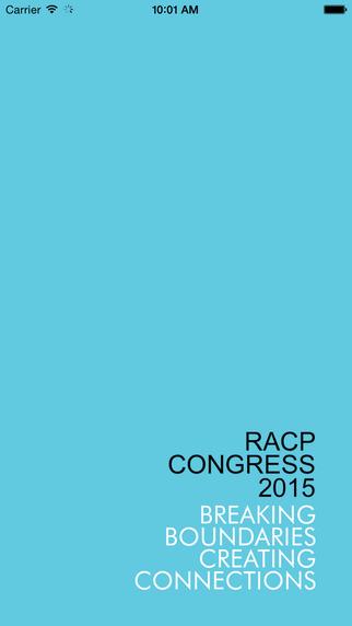 RACP Events