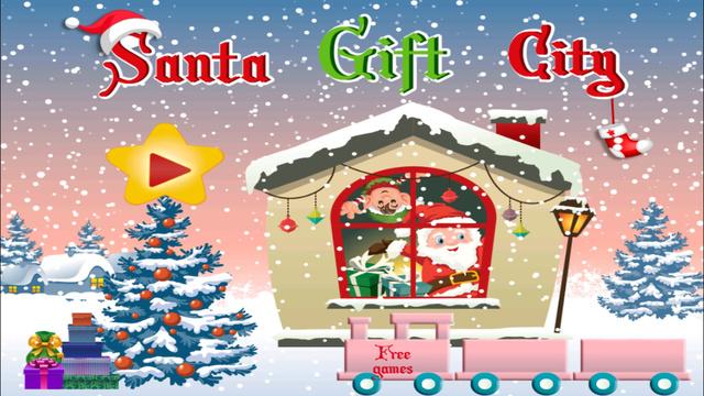 Santa Gift City