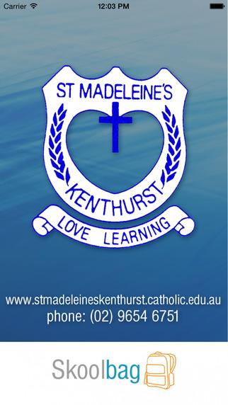 St Madeleine's Primary Kenthurst - Skoolbag