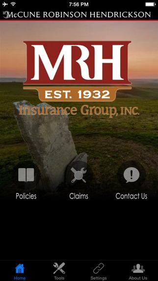 MRH Insurance Group
