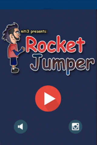 Rocket Jumper (Niti3) screenshot 3