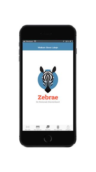 Zebrae