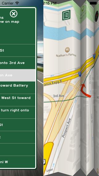 Screenshots for DriveTime Traffic