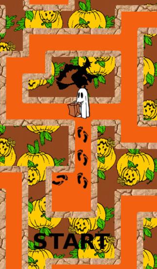 PumpkinMaze