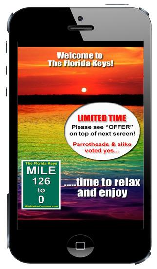 Florida Keys Coupons