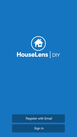 HouseLens DIY