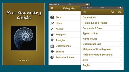 Pre-Geometry [HD]