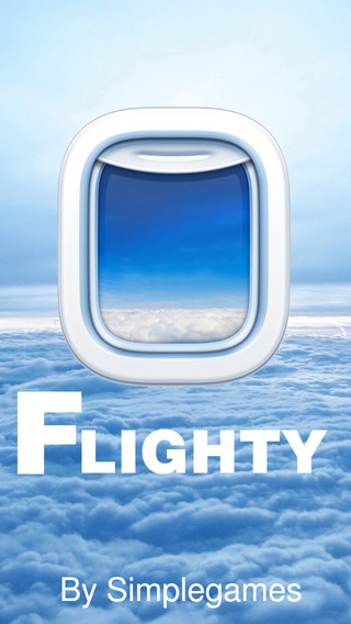 Flighty - Live Flight Arrival Departure Status Times