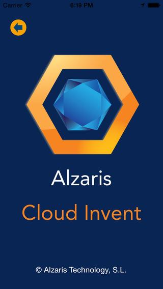Alzaris Cloud Invent