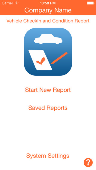 【免費商業App】Auto Condition Report 360-APP點子