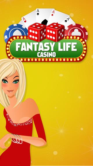Fantasy Life Casino