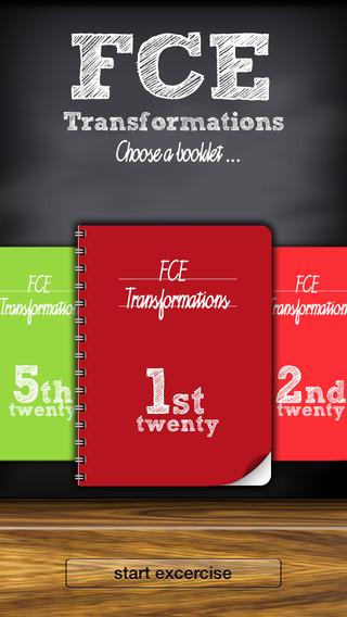 FCE Transformations