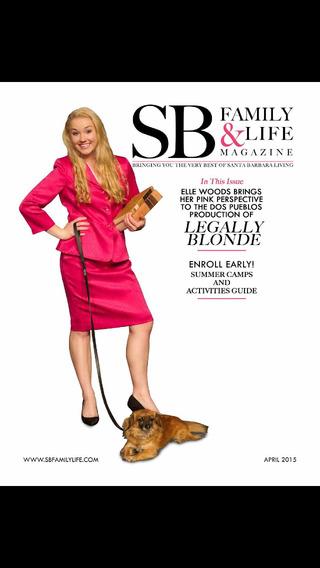 SB Family Life Magazine