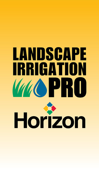 Landscape Irrigation Pro