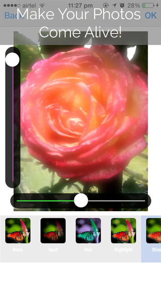 InstaPerfect Awesome Camera Pro - Capture magical moment with just a tap