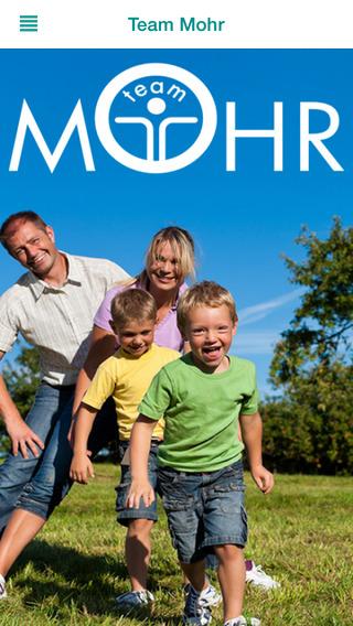Team Mohr