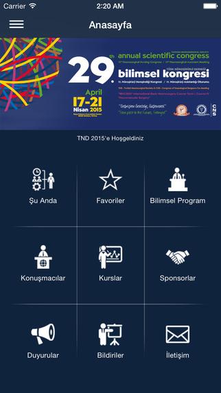 TND 2015
