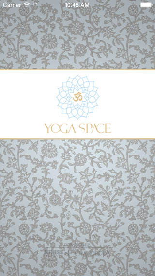 Yoga Space Moscow