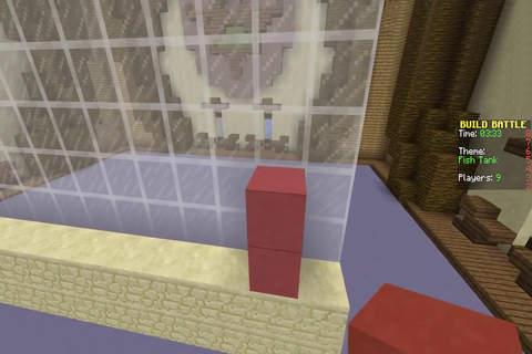 NEW BUILD BATTLE - TOOLS READY! Mini Block Game screenshot 3