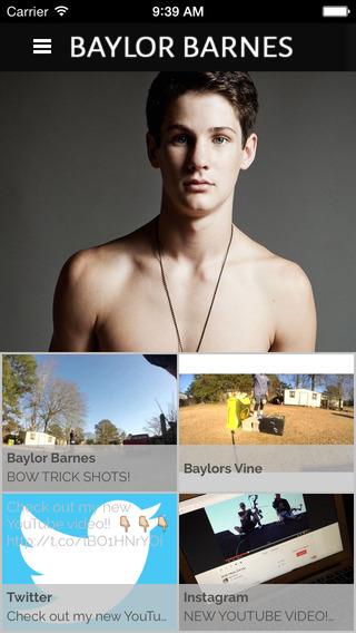 Baylor Barnes
