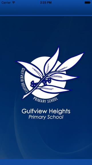 Gulfview Heights Primary - Skoolbag