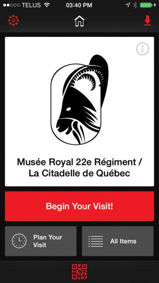 Musée Royal 22e Régiment