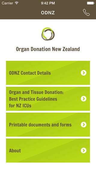Organ Donation New Zealand