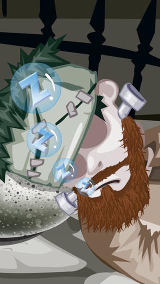 Monster Shave – Beard styles barber salon and hair dresser game