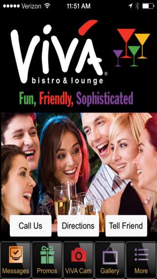 ViVA Bistro and Tapas Lounge