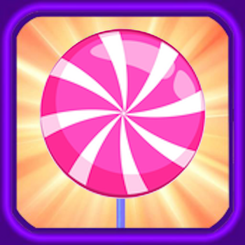 Candy Mania Blitz - Pop and Match 3 Puzzle Candies to Win Big LOGO-APP點子