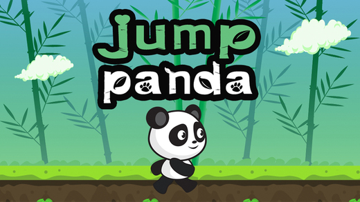 Jumping Panda's Forest Adventures Pro