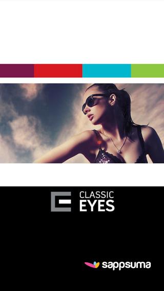 Classic Eyes